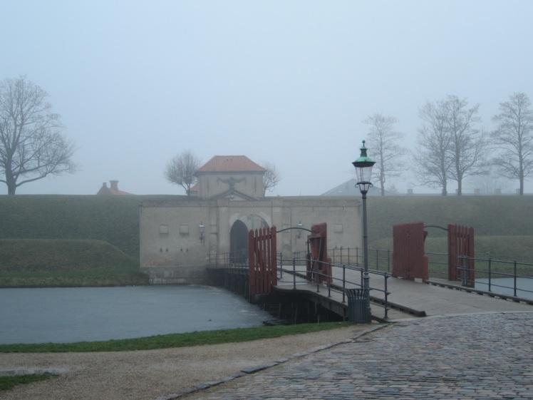 Copenhagen Fog  7